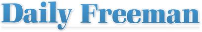 Daily Freeman