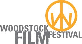 Woodstock Film Festival logo