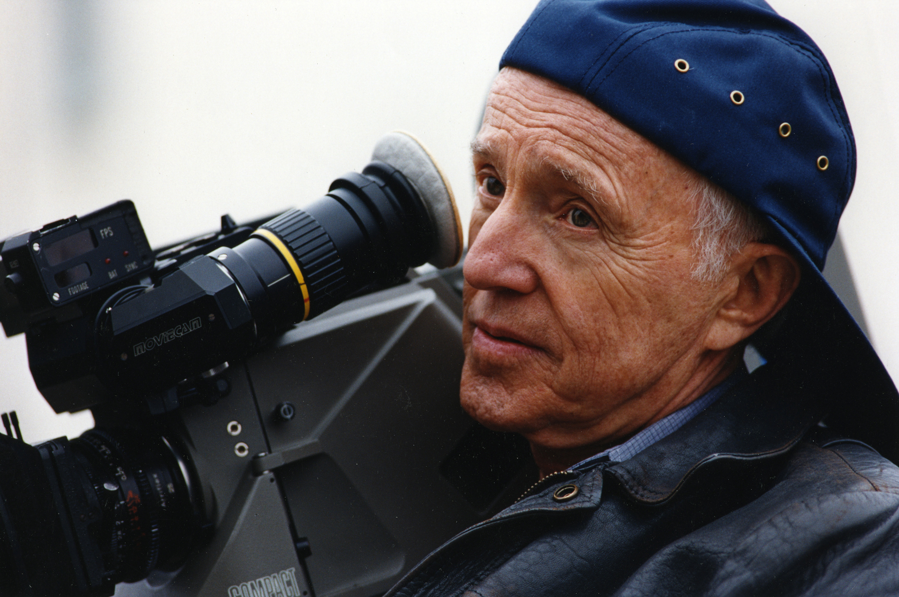 Haskell Wexler Net Worth