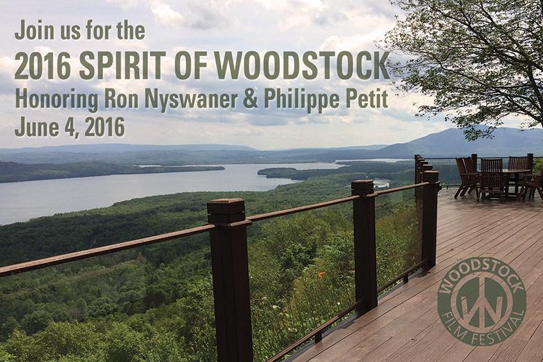 Spitirt of Woodstock