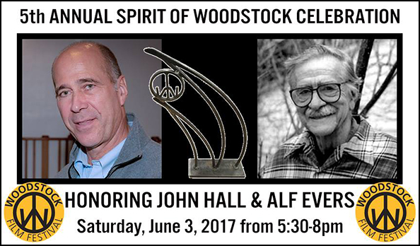 Spirit of Woodstock