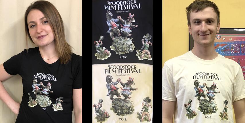 2018 Tshirts