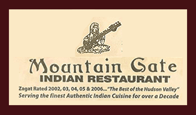Mountain Gate Restaurant