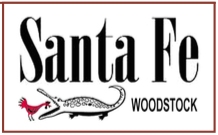 Santa Fe Woodstock